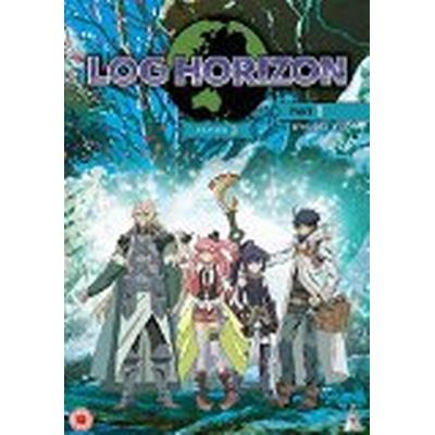 Log Horizon: Season 2 - Part 1 [DVD]